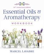 Cover-Bild zu eBook Essential Oils and Aromatherapy Workbook