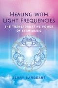 Cover-Bild zu eBook Healing with Light Frequencies