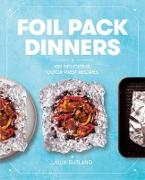 Cover-Bild zu eBook Foil Pack Dinners