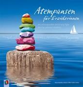Cover-Bild zu Atempausen für Erzieherinnen von Tsalos-Fürter, Ellen