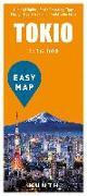 Cover-Bild zu EASY MAP Tokio. 1:16'000