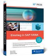 Cover-Bild zu Einstieg in SAP HANA von Krüger, Clemens
