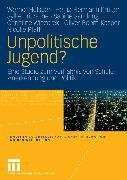 Cover-Bild zu Unpolitische Jugend? (eBook) von Helsper, Werner (Hrsg.)