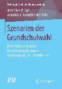Cover-Bild zu Szenarien der Grundschulwahl (eBook) von Breidenstein, Georg