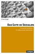 Cover-Bild zu Das Gute im Sozialen von Krüger, Oliver