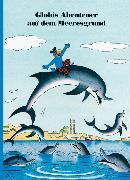 Cover-Bild zu Globis Abenteuer auf dem Meeresgrund