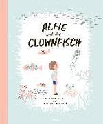 Cover-Bild zu Alfie und der Clownfisch