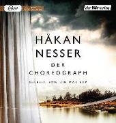 Cover-Bild zu Der Choreograph