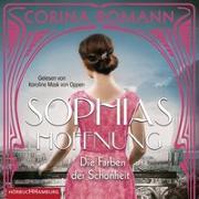 Cover-Bild zu Die Farben der Schönheit - Sophias Hoffnung (Sophia 1)