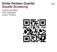 Cover-Bild zu Emile Parisien Quartet Double Screening