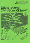 Cover-Bild zu Bausteine für den Sachunterricht 2. Was eine Pflanze zum Wachsen braucht von Reichen, Jürgen