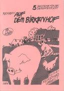 Cover-Bild zu Bausteine für den Sachunterricht 5. Auf dem Birkenhof von Reichen, Jürgen