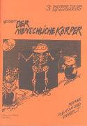 Cover-Bild zu Bausteine für den Sachunterricht 3. Der menschliche Körper von Reichen, Jürgen
