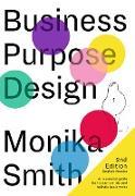 Cover-Bild zu Business Purpose Design - English Version 2019 (eBook) von Smith, Monika
