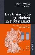 Cover-Bild zu Das Gründungsgeschehen in Deutschland (eBook) von Fritsch, Michael (Hrsg.)
