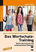 Cover-Bild zu Das Wortschatz-Training von Vogel, Klaus