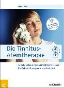 Cover-Bild zu Die Tinnitus-Atemtherapie (eBook) von Holl, Maria