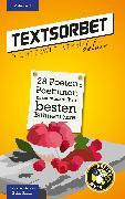 Cover-Bild zu Textsorbet - Volume 1 (eBook) von Wagner, Daniel