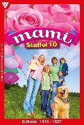 Cover-Bild zu Mami Staffel 10 - Familienroman (eBook) von Svanberg, Susanne