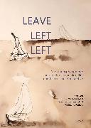 Cover-Bild zu Leave, left, left (eBook) von Schneider, Katja