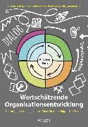 Cover-Bild zu Wertschätzende Organisationsentwicklung (eBook) von Pabst, Reinhold