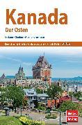 Cover-Bild zu Nelles Guide Reiseführer Kanada - Der Osten (eBook) von Ravvin, David