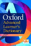 Cover-Bild zu Oxford Advanced Learner's Dictionary: Hardback (with 1 year's access to both premium online and app) von Lea, Diana