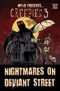 Cover-Bild zu Creepies 3 (eBook) von aD, Wp