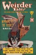 Cover-Bild zu Weirder Tales (eBook) von aD, Wp