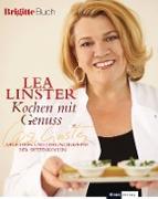 Cover-Bild zu Kochen mit Genuss (eBook) von Linster, Léa