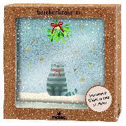 Cover-Bild zu Geschenkrahmen Wunscherfüller