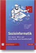 Cover-Bild zu Sozioinformatik von Zweig, Katharina A.