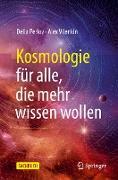 Cover-Bild zu Kosmologie für alle, die mehr wissen wollen