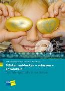 Cover-Bild zu Stärken entdecken - erfassen - entwickeln e3 von Eisenbart, Urs