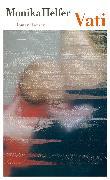 Cover-Bild zu Vati (eBook) von Helfer, Monika