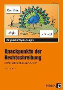 Cover-Bild zu Knackpunkte der Rechtschreibung 2 von Hohmann, Karin