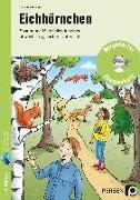 Cover-Bild zu Eichhörnchen von Kirschbaum, Klara