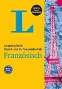 Cover-Bild zu Langenscheidt Grund- und Aufbauwortschatz Französisch - Buch mit Bonus-Audiomaterial von Thomazo, Olivier (Gelesen)