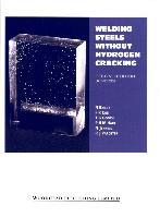 Cover-Bild zu Welding Steels Without Hydrogen Cracking von Bailey, Norman
