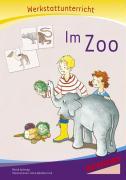 Cover-Bild zu Im Zoo. Kopiervorlage von Jockweg, Bernd