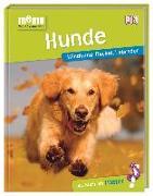 Cover-Bild zu memo Wissen entdecken. Hunde von Clutton-Brock, Juliet