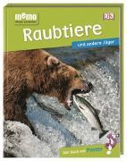 Cover-Bild zu memo Wissen entdecken. Raubtiere und andere Jäger von Burnie, David