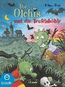 Cover-Bild zu Die Olchis und die Teufelshöhle (eBook) von Dietl, Erhard