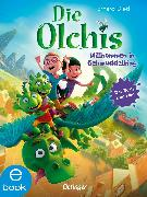 Cover-Bild zu Die Olchis (eBook) von Dietl, Erhard