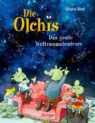 Cover-Bild zu Die Olchis von Dietl, Erhard