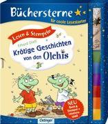 Cover-Bild zu Lesen & Stempeln von Dietl, Erhard