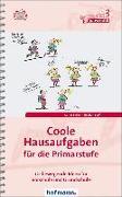 Cover-Bild zu Coole Hausaufgaben für die Primarstufe von Bucher, Walter