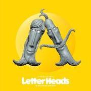 Cover-Bild zu Stefan G. Bucher's Letterheads: An Eccentric Alphabet von Bucher, Stefan G. (Hrsg.)