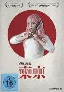 Cover-Bild zu Polder - Tokyo Heidi von Schwarz, Samuel
