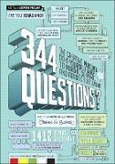 Cover-Bild zu 344 Questions (eBook) von Bucher Stefan G.